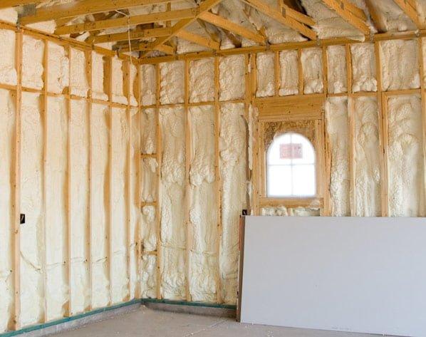 internal insulation